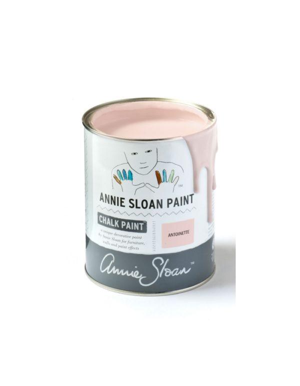 ANTOINETTE rose poudré Chalkpaint™