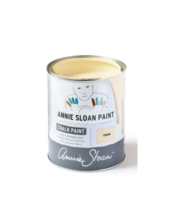 Cream Chalkpaint