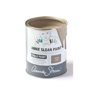 French Linen Chalkpaint