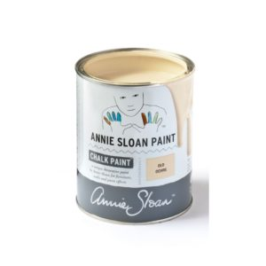 Old Ochre Chalkpaint
