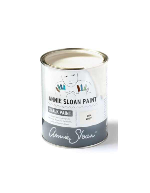 Old White Chalkpaint