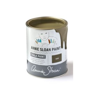 Olive Chalkpaint