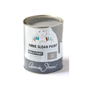 Paris Grey Chalkpaint