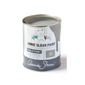 Paris Grey Chalkpaint