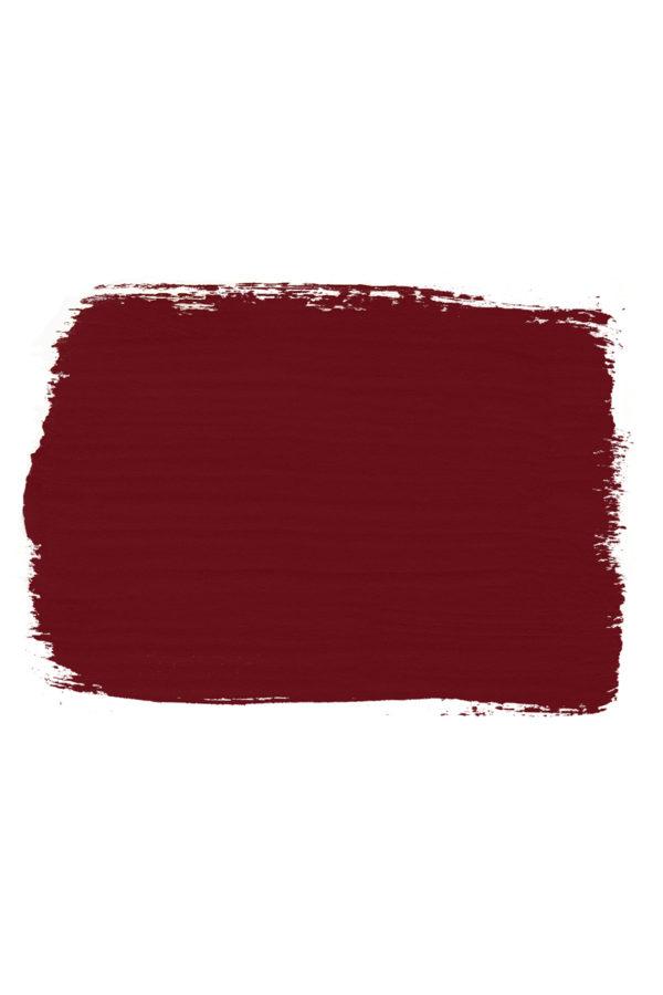 Burgundy Chalkpaint