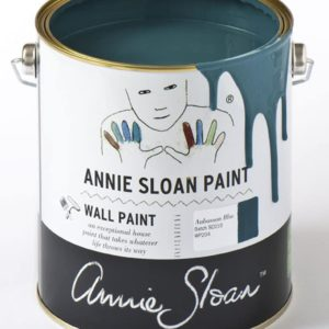 Gamme WALLPAINT Annie Sloan