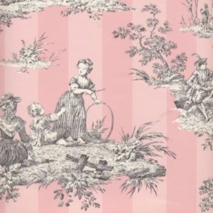 Collection Toile de Jouy French Toile