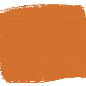 peinture annie sloan barcelona orange (3)