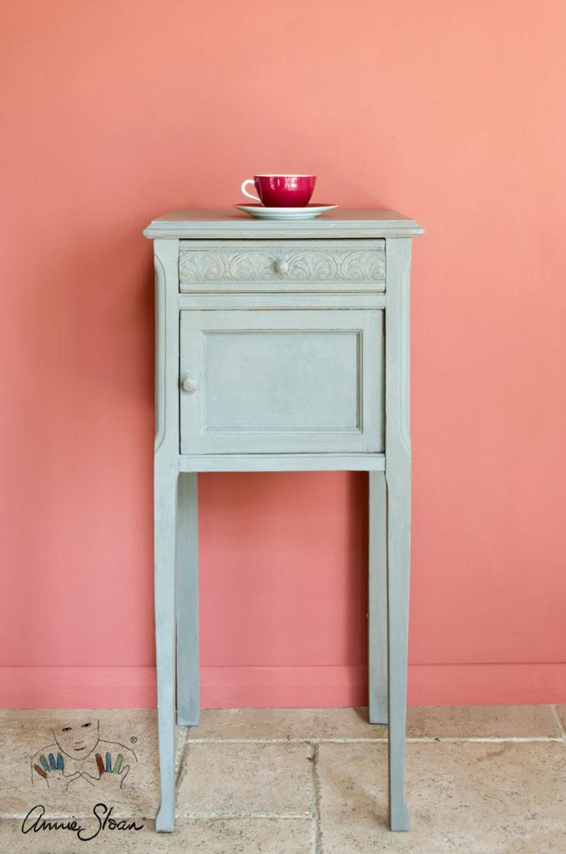 Peinture Annie Sloan En France french linen chalkpaint™