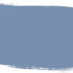 peinture annie sloan louis blue