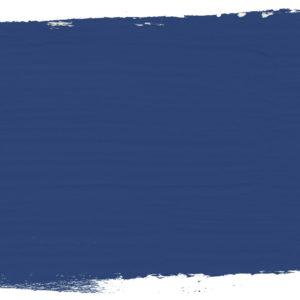 peinture annie sloan napoleonic blue (2)