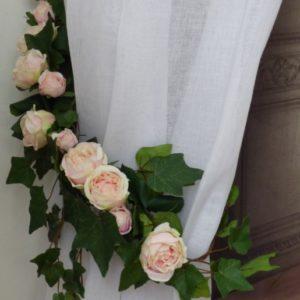 Embrasses Florales