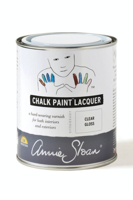 LACQUER Chalk Paint™