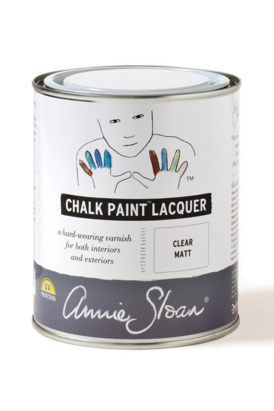 LACQUER Chalk Paint™ Matt