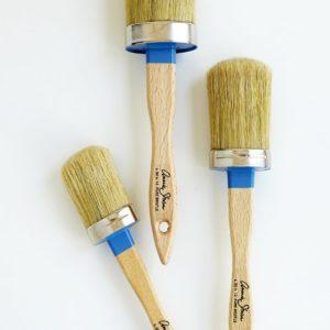 Pinceaux Chalk paint Annie Sloan