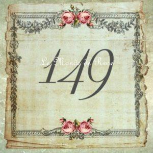 Numéros de maisons personnalisés