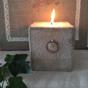 Bijoux de bougies MODÈLE 2