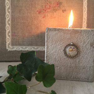 Bijoux de bougies MODÈLE 1