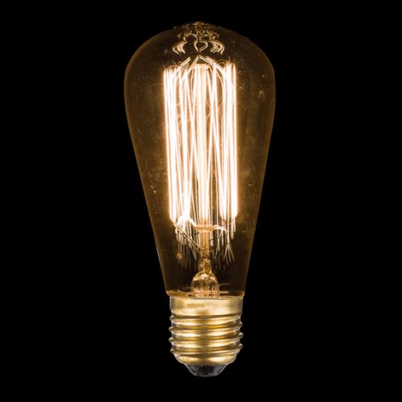 Ampoule LED décorative Modèle EDISON 32W