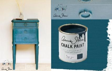 chalkpaint annie sloan peinture aubusson