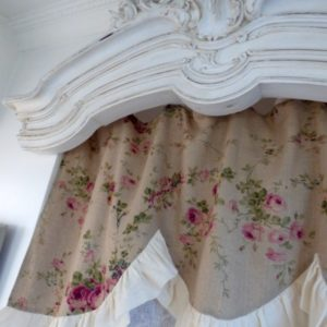 Store Charme Roses Anciennes
