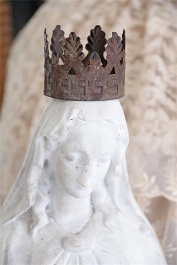 photophore couronne