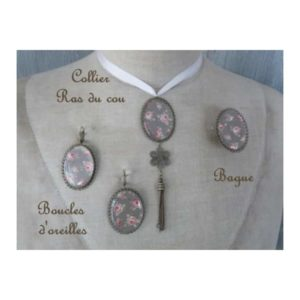 Collection Petites Roses