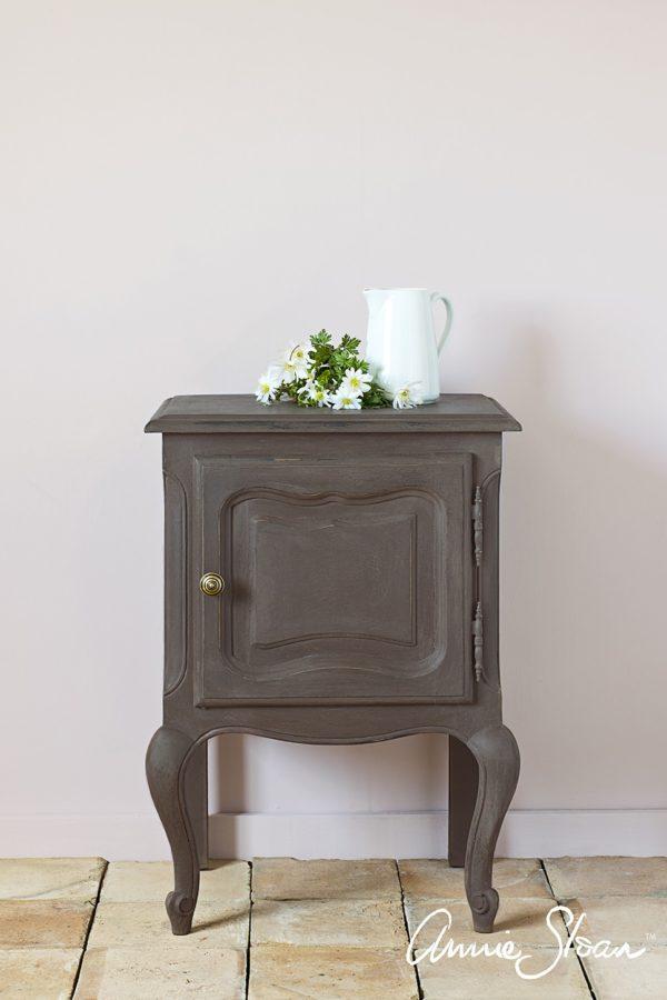 Annie Sloan peinture chalkpaint honfleur