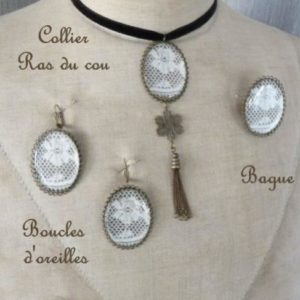 Collection Dentelle