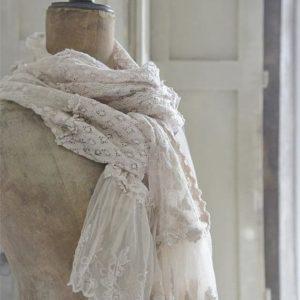 Echarpes, foulards & Etoles