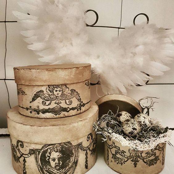 Transferts - Moules décoratifs - Tampons