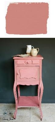 French Linen Chalkpaint Le Monde De Rose