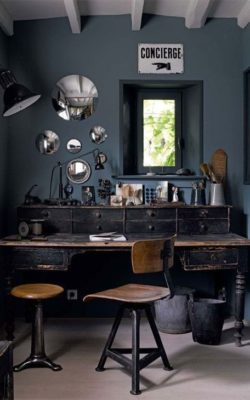 deco industrielle