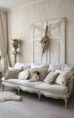 style shabby chic