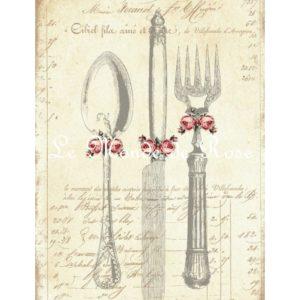 Carrelage imprimé Collection Cuisine Ancienne n°4
