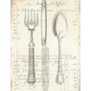 Carrelage imprimé Collection Cuisine Ancienne n°3