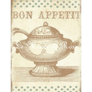 Carrelage imprimé Collection Cuisine Ancienne n°7