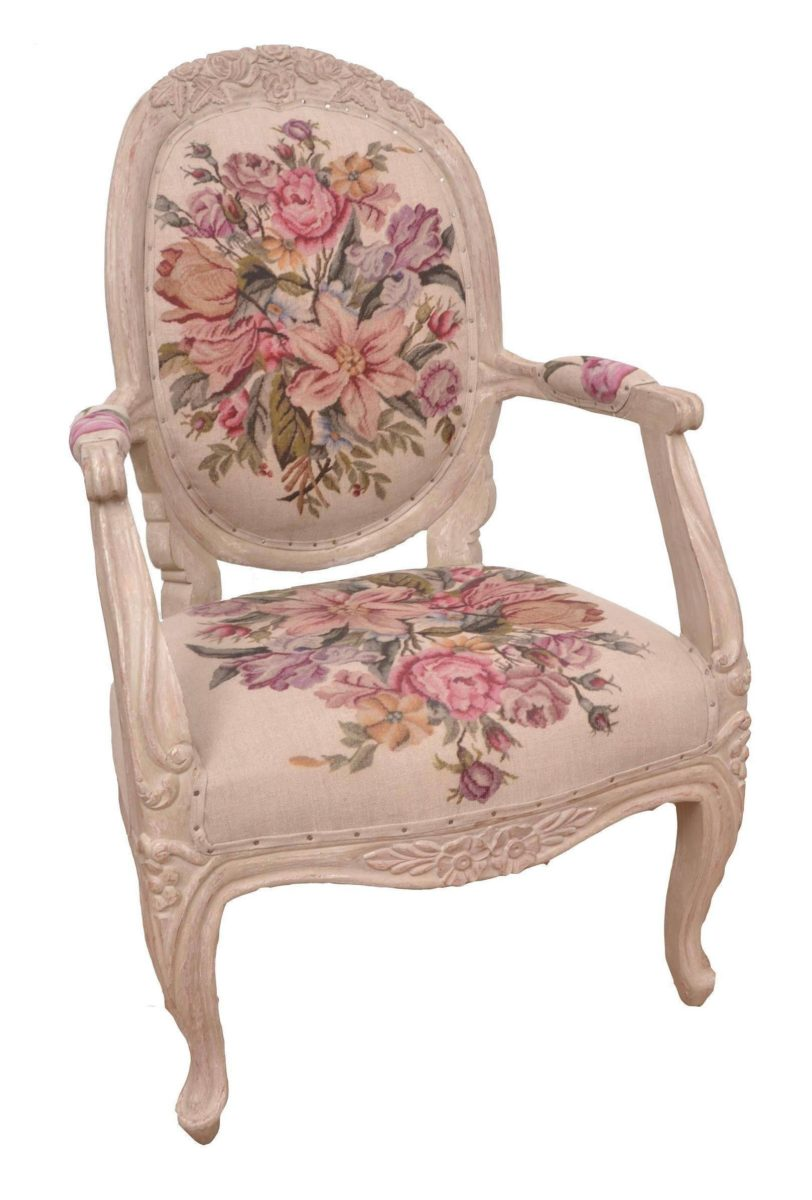 fauteuil coquecigrues napol on ouvrage le monde de rose. Black Bedroom Furniture Sets. Home Design Ideas
