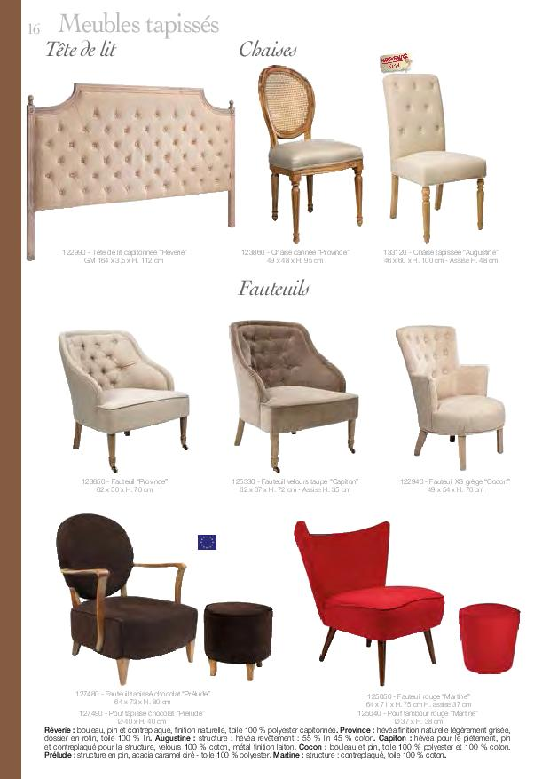 comptoir de famille catalogue le monde de rose. Black Bedroom Furniture Sets. Home Design Ideas