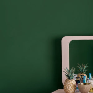 Amsterdam Green Wallpaint