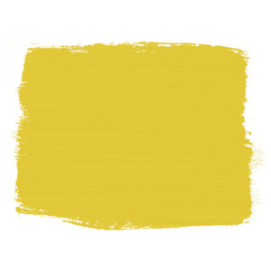 English Yellow Wallpaint