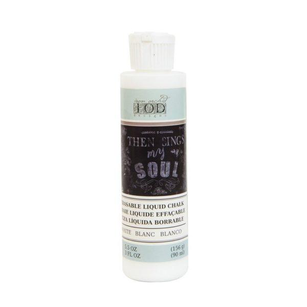 IOD Craie liquide effaçable