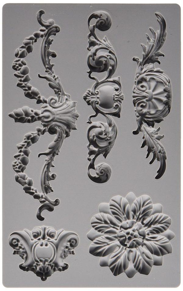 Moule décoratif IOD Modèle BAROQUE 3