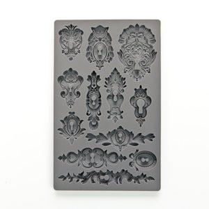 Moule décoratif IOD Modèle KEYHOLES