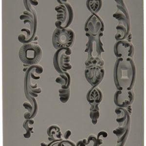 Moule décoratif IOD Modèle LOUIS