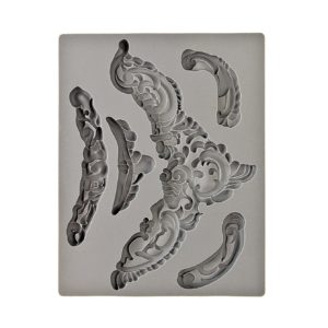 Moule décoratif IOD Modèle REFLECTIONS