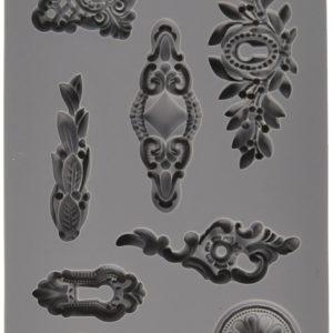 Moule décoratif IOD Modèle TRIFLES
