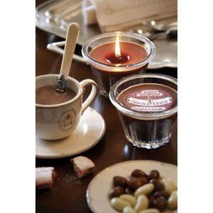 Bougie COMPTOIR DE FAMILLE Chocolat Chaud