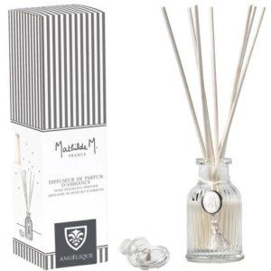 MATHILDE M Diffuseur de parfum d'ambiance Les Intemporels ANGELIQUE