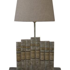 Pied de lampe Modèle ROCHE GUYON Coquecigrues